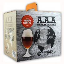 Youngs American Amber Ale, 3.6 Kg Beer Kit